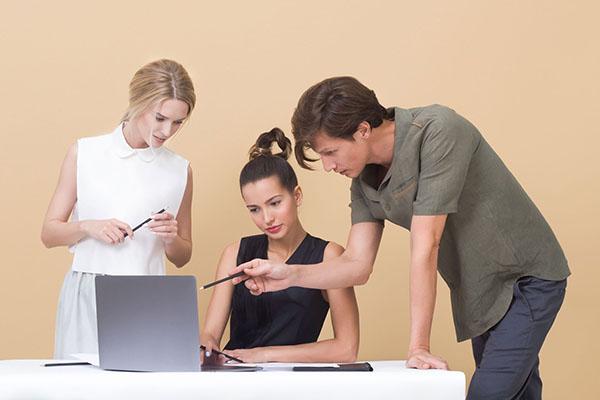 Alternative RVB Freelance Web Developer and Trainer